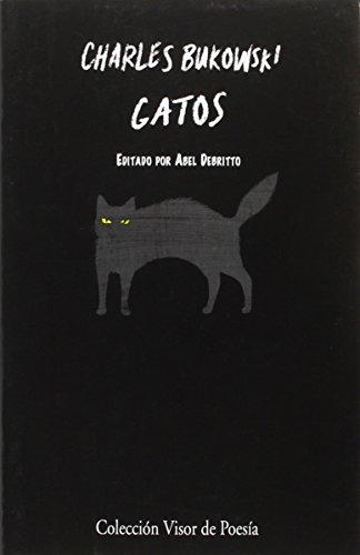Gatos: 950 (visor de Poesía)