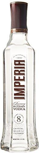 Russian Standard Imperia Luxury Russian Vodka - 0.7 L