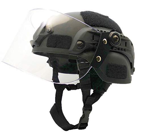 Top 10 best selling list for airsoft visor helmet