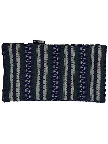 Luxury Fashion | Balenciaga Heren 534638T14964291 Veelkleurig Acrylic Sjaals | Herfst-winter 19