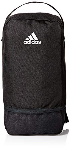 adidas Men's Shoebag Bag, Black, NS