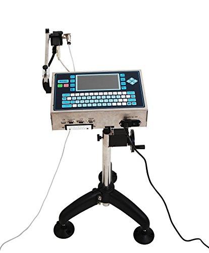 Pm-368Code Date imprimante jet d'encre Jet d'encre d'imprimante de codage machine