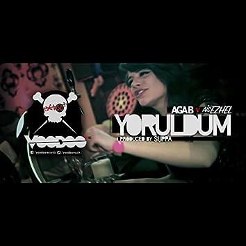 Yoruldum (feat. Ais Ezhel)