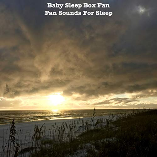Baby Sleep Box Fan