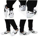 Alomejor Taekwondo Calzado Deportivo Boxeo Kung fu Taichi Calzado Ligero Calzado Deportivo para Hombres y Mujeres(40)