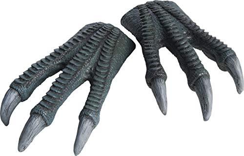 Rubie's Jurassic World Child's Blue Latex Hands Costume Accessory