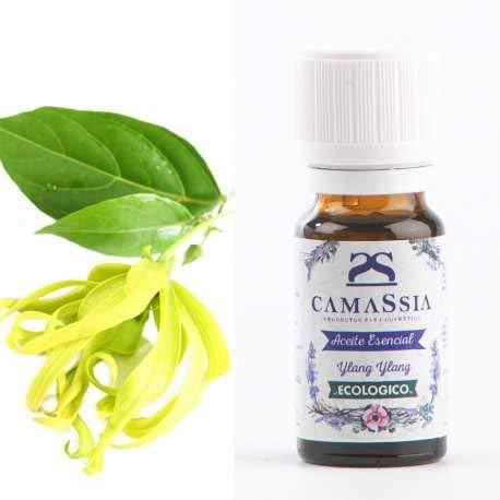 Aceite esencial Ylang Ylang BIO completo (totum) - 10ml - 10