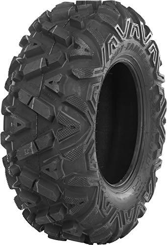 New GBC Dirt Tamer (Front Tire - 26 x 9 x 12) - 2008-2009 Polaris 700 Ranger Crew
