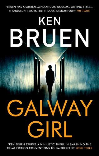 Galway Girl (English Edition)