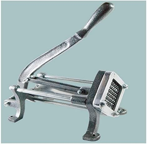 high quality Mexican French Fries wholesale Manual Hand outlet online sale Potato Cutter Cortadora De Papa Grande Made in Mexico outlet sale