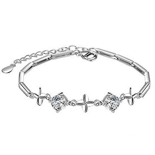 Cadeaux d'anniversaire beau bracelet réglable de mode #36