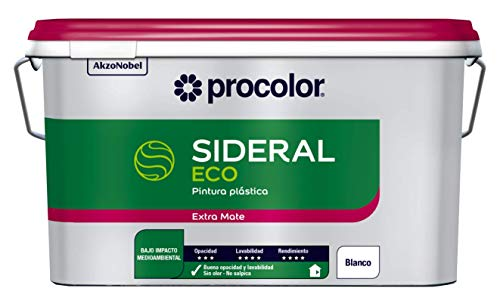 Sideral Eco 4 litros