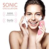 Zoom IMG-2 fancii impermeabile spazzola pulizia viso