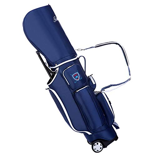 Find Discount Durable Lightweight Golf Stand Bag Waterproof Golf Carry Bag Large Capacity Golf Club ...