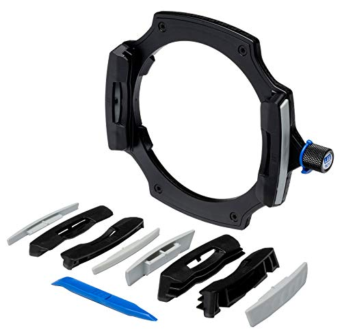 Lee Filters LEE100 Holder - Filterhalter für 100-mm-Flächenfilter