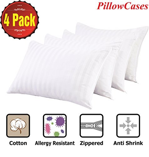 Top 10 feather pillow protector for 2020