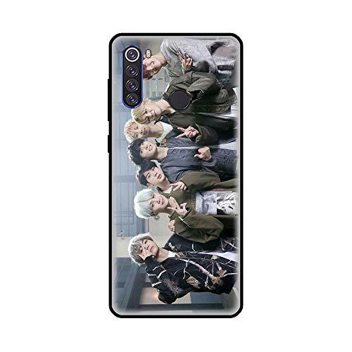 Desconocido Xiaomi Mi 9T Funda Carcasa Suave Silicona Case Cover para Xiaomi Mi 9T (Series 51)