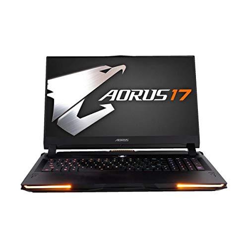 AORUS 17 YA-9US2452SH 17' Thin Bezel 240Hz FHD IPS...