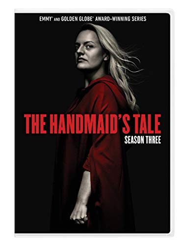 The Handmaid's Tale: Season Three [DVD]