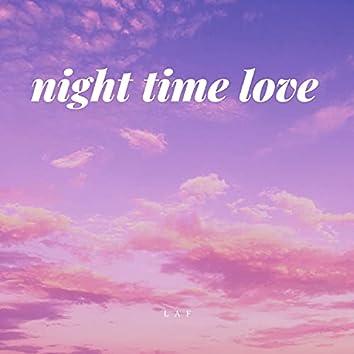 night time love