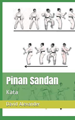 Pinan Sandan: Kata (Shukokai Kata Booklet Series, Band 3)