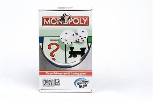 Travel Monopoly: Amazon.es: Juguetes y juegos