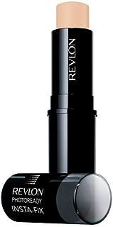 2x Revlon Photoready Insta-Fix Make Up Foundation Stick 6.8g - 130 Shell