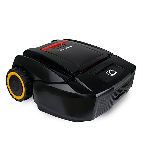 CUB CADET Robot Cortacésped XR3 5000