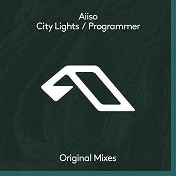 City Lights / Programmer