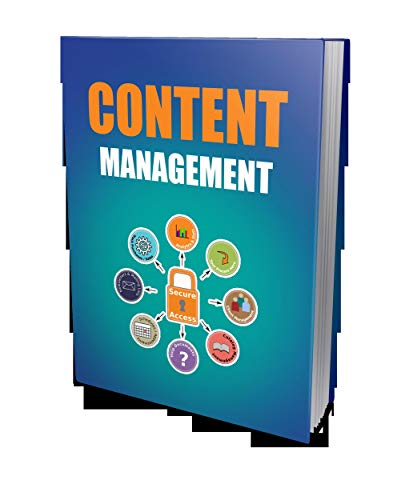 Content Management Systems (English Edition)