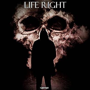Life Right