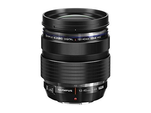 Olympus M Zuiko Digital ED 12-40mm f/2.8 Pro...