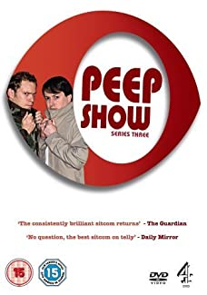 Peep Show - Series Three
