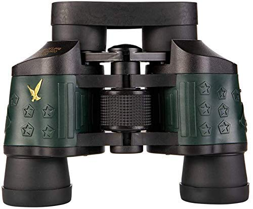 NBVCX Home Accessories  Mini Binoculars 60X60 Bird Watching Binoculars Binoculars with Super Clear Perfect for Outdoor Hunting Etc Suit for Adults...