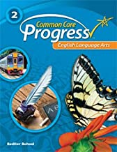 Common Core Progress English Language Arts - Grade 2: Teacher's Edition