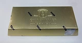 2011 Panini Gold Standard Football Box (Hobby)