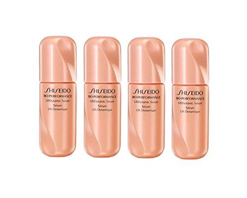 Shiseido Bio-Performance LiftDynamic Serum Travel Size 7 ml x 4 = 28ml by Shiseido