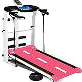 Treadmill Cinta De Correr Plegable Maquinaria Gimnasio Equipo...