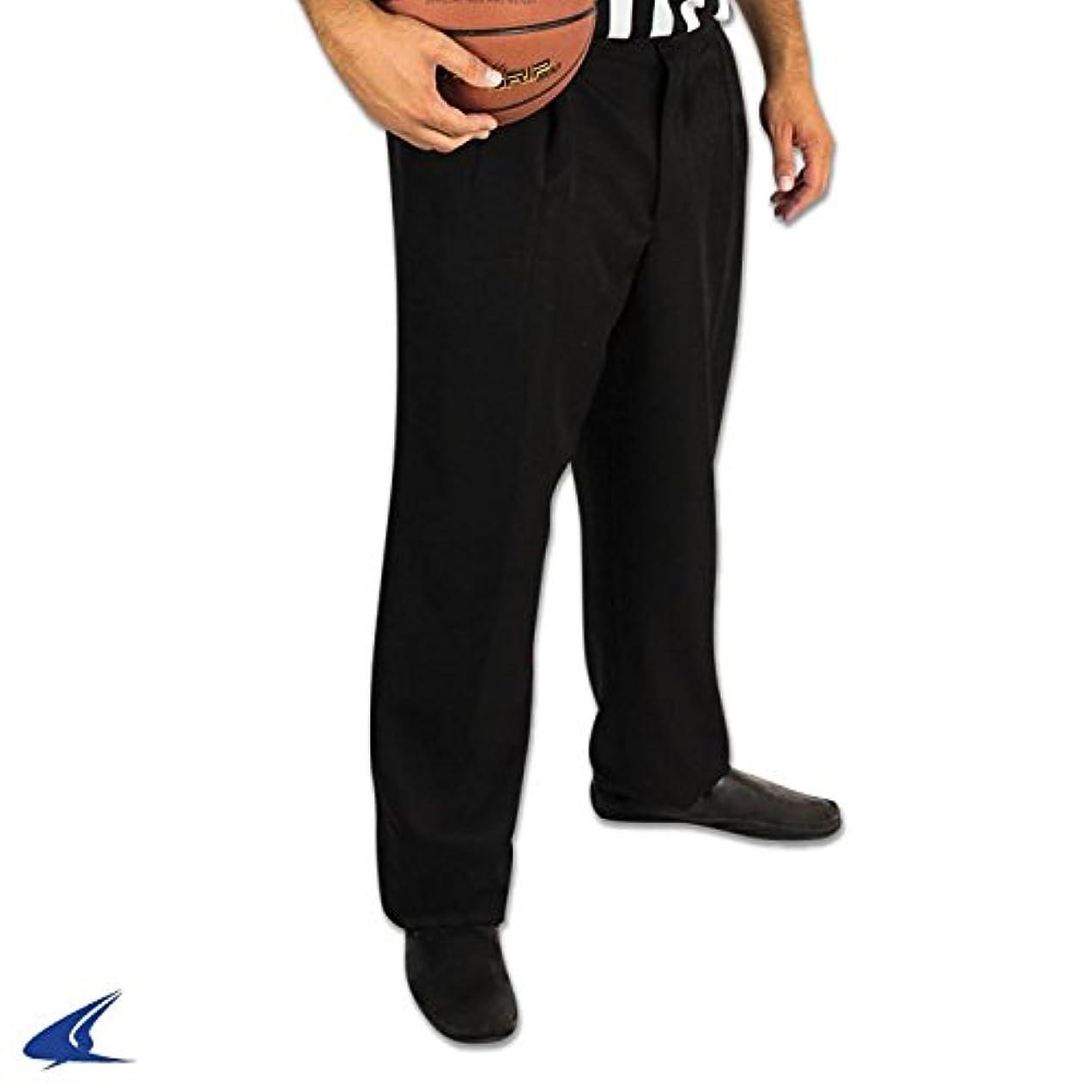 推定する動揺させる置き場大人用バスケットボールレフェリーパンツ?–?40?