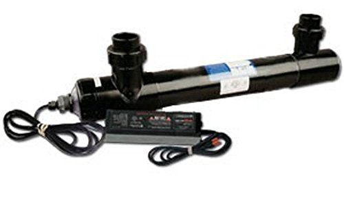 Emperor Aquatics Smart 25 Watt UV Sterilizer