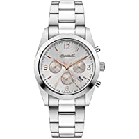 Ingersoll Universal 35mm Chronograph Women's Watch