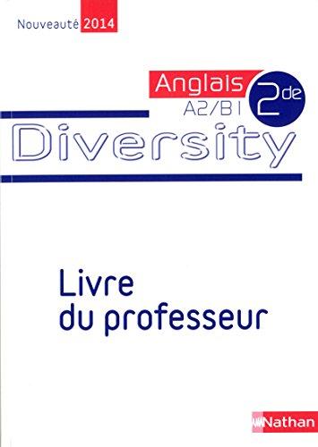 Diversity 2de