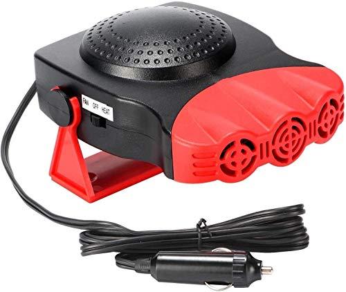 calefactor 12 voltios coche fabricante XIAOCAI