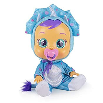 Best baby dinosaur doll Reviews