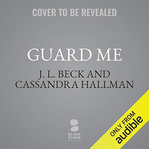 Guard Me audiobook cover art