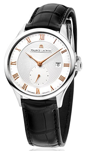 Maurice Lacroix Masterpiece Tradition Petite Seconde MP6907-SS001-111