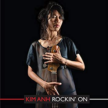 Kim Anh Rockin' on