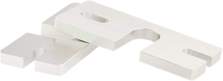 KASILU Dlb0216 3D Printer Accessory Moun Reprap Super sale Hot Outlet ☆ Free Shipping Aluminum End
