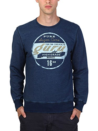 Homme Sweat-shirts Guru FLGRT1567