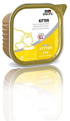 Specific Kitten FPD - Barquettes - 7 x 100 g